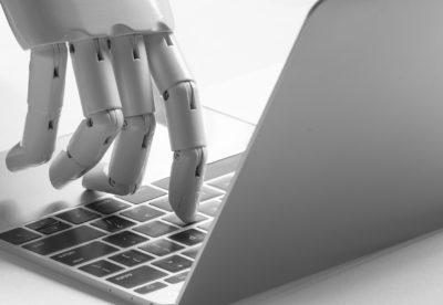 Uma IA ainda irá trabalhar para você.