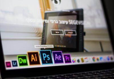 Adobe disponibiliza programas.